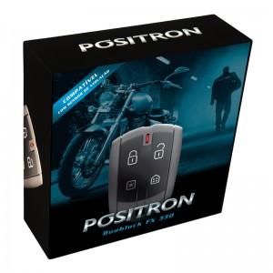 Alarme para motos DuoBlock FX G7 Universal possui função modo assalto por presença e pode ser instalado em todas as motocicletas do mercado brasileiro!